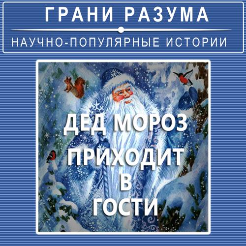 Дед Мороз приходит вгости…