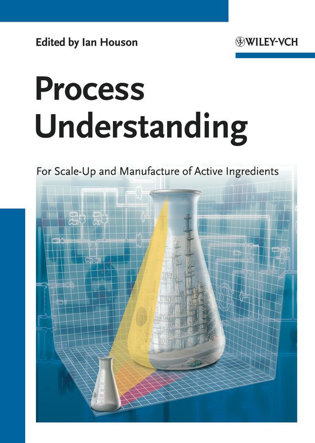 Process Understanding. For Scale-Up and Manufacture of Active Ingredients