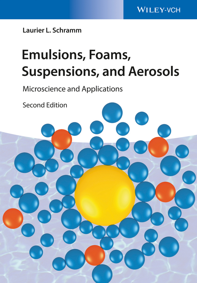 Emulsions, Foams, Suspensions, and Aerosols. Microscience and Applications