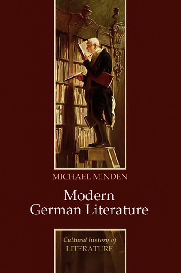 Modern German Literature