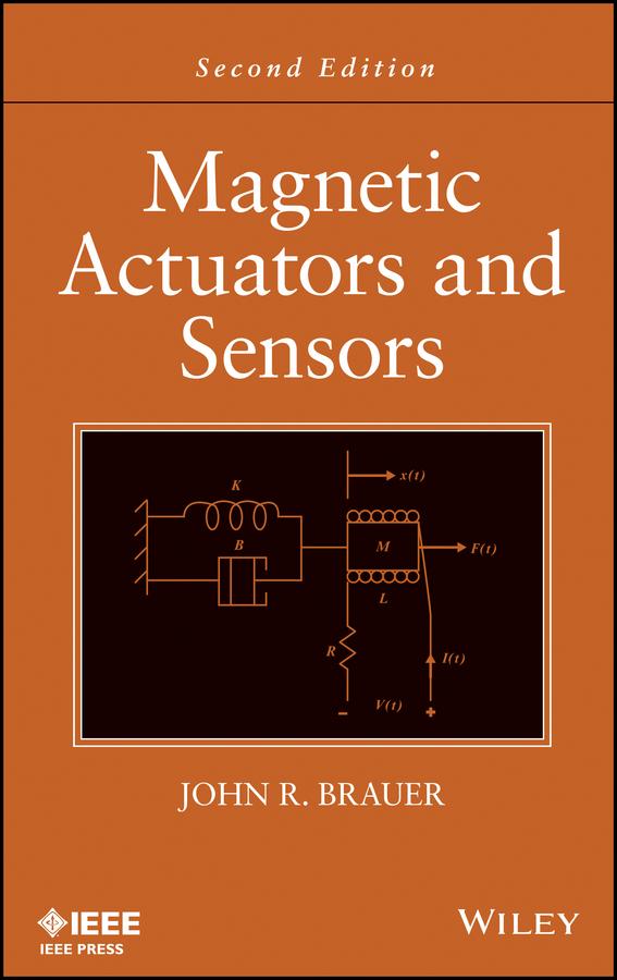 Magnetic Actuators and Sensors
