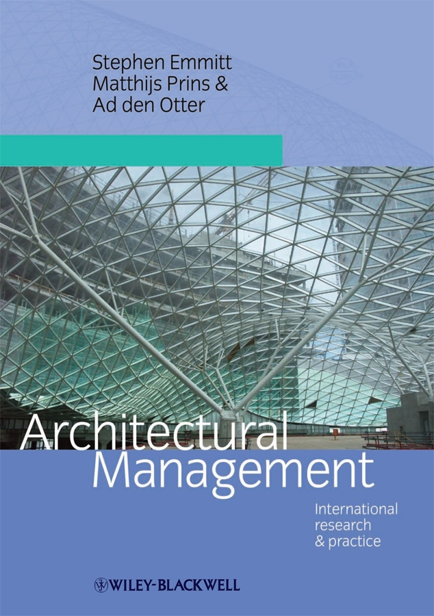Architectural Management. International Research and Practice
