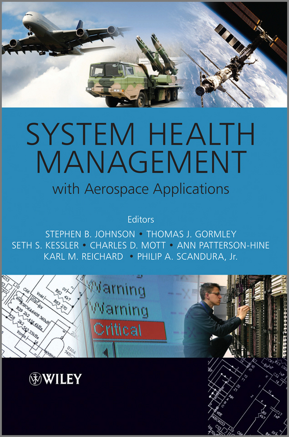 System Health Management. with Aerospace Applications