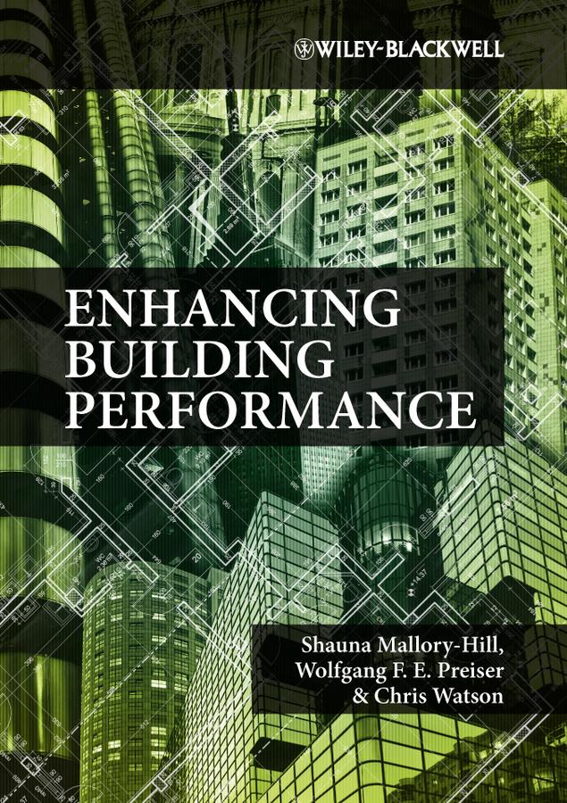 Enhancing Building Performance