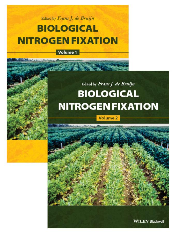 Biological Nitrogen Fixation, 2 Volume Set