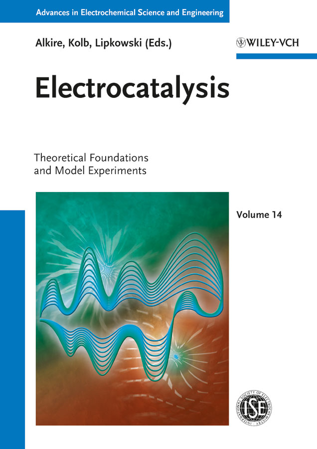 Electrocatalysis. Theoretical Foundations and Model Experiments