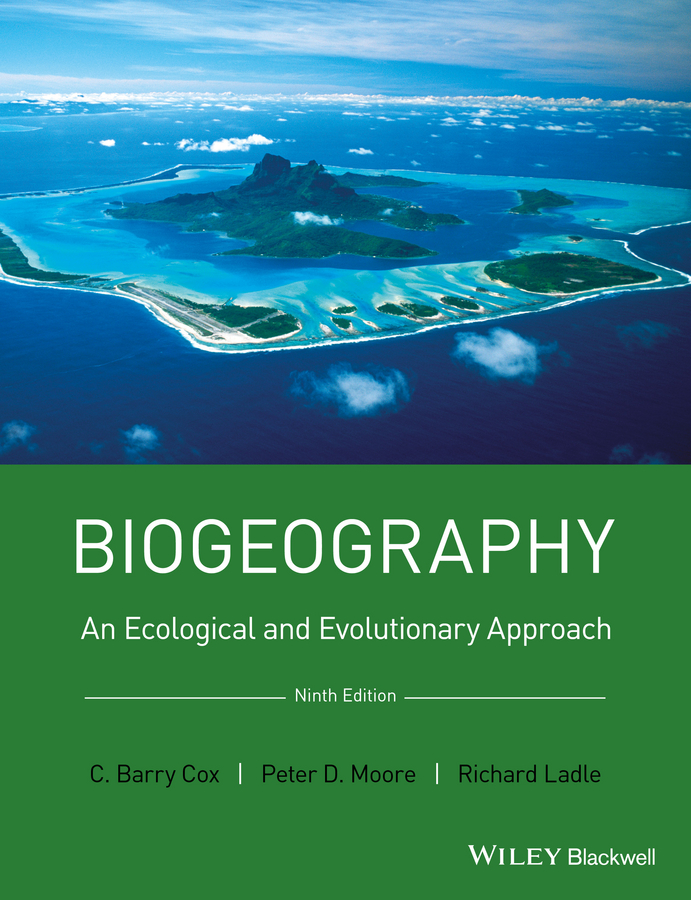 Biogeography. An Ecological and Evolutionary Approach