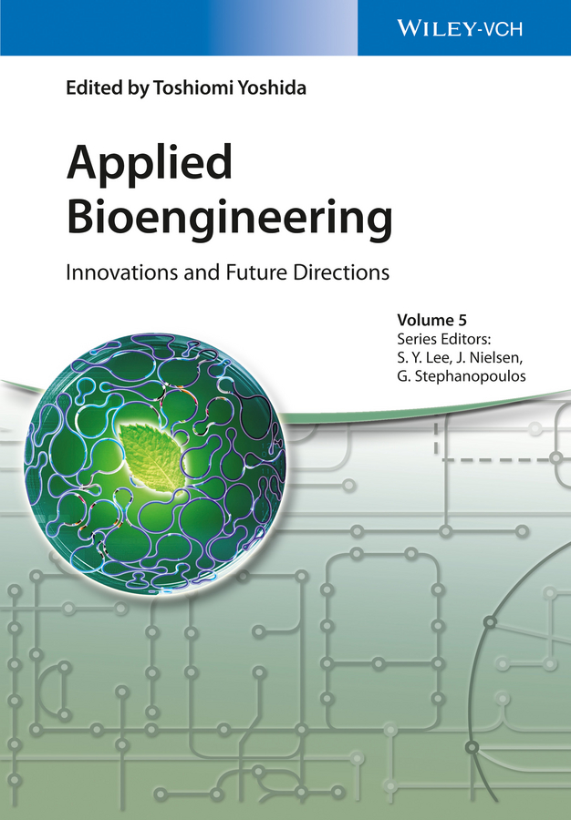 Applied Bioengineering. Innovations and Future Directions