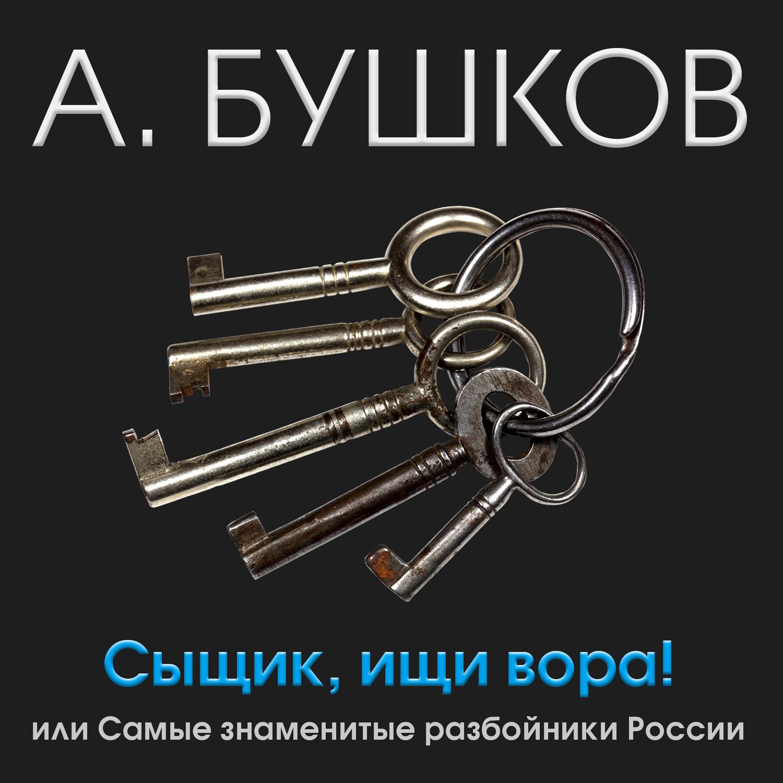 Сыщик, ищи вора! Или самые знаменитые разбойники России