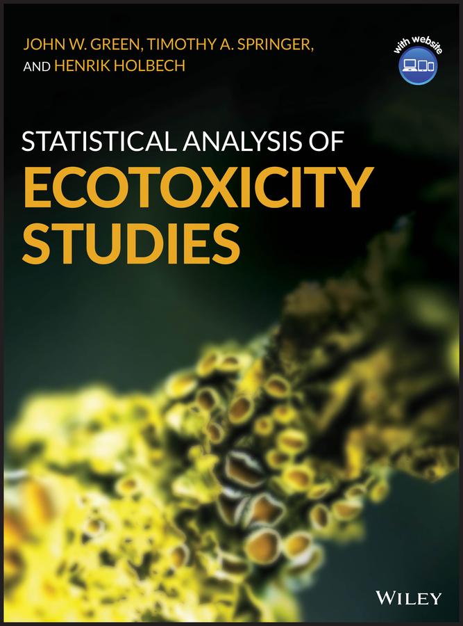 Statistical Analysis of Ecotoxicity Studies