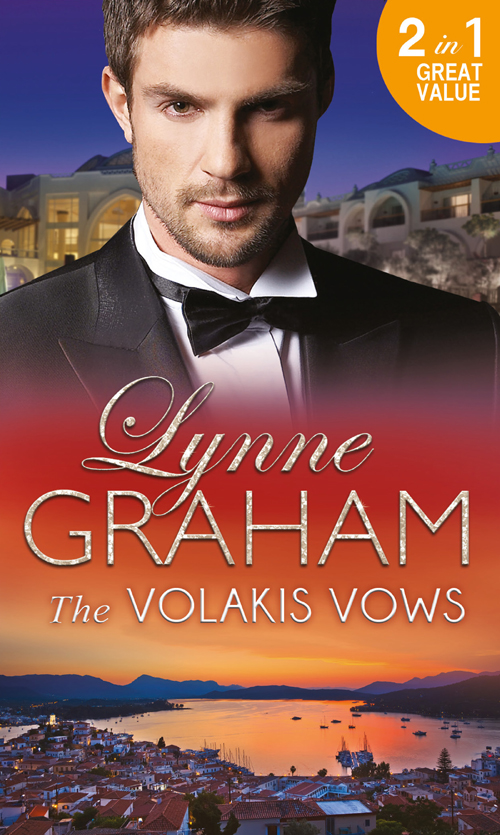 The Volakis Vows: The Marriage Betrayal / Bride for Real