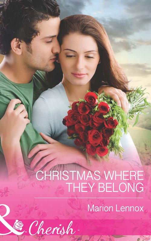 Christmas Where They Belong