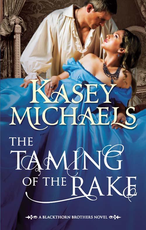 The Taming of the Rake