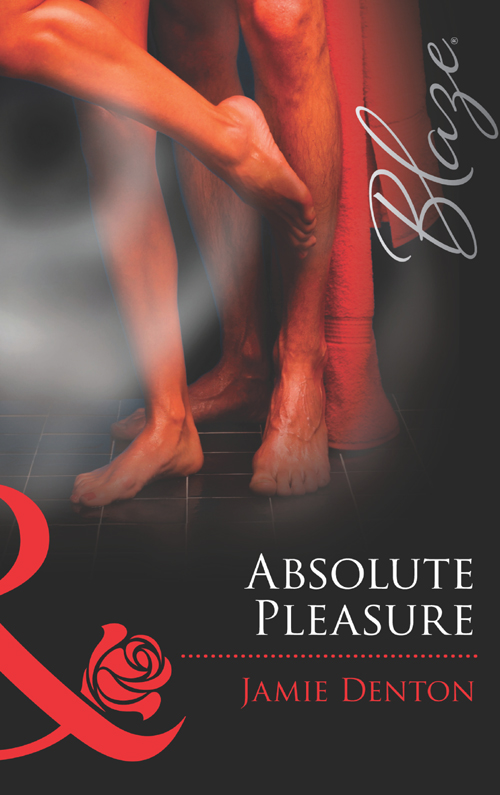 Absolute Pleasure
