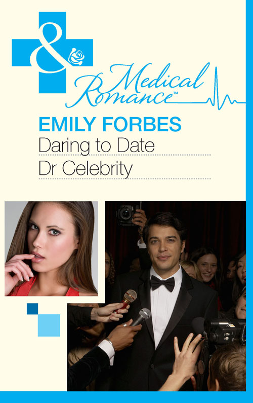 Daring To Date Dr Celebrity