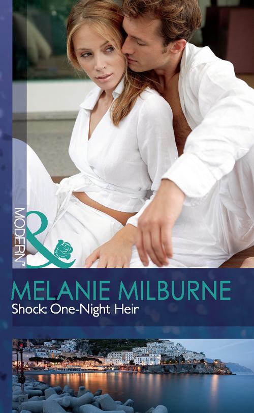 Shock: One-Night Heir