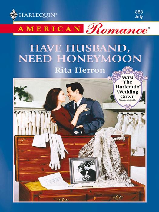 Have Husband, Need Honeymoon