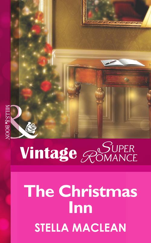 The Christmas Inn
