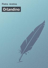 Обложка «Orlandino»
