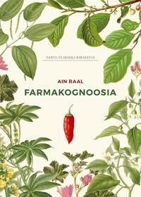 Обложка «Farmakognoosia»