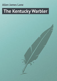 Обложка «The Kentucky Warbler»