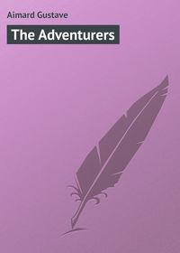 Обложка «The Adventurers»