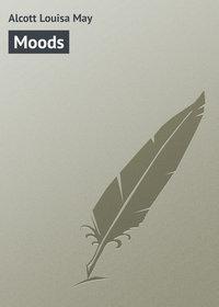 Обложка «Moods»