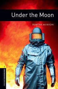 Обложка «Under the Moon»