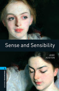 Обложка «Sense and Sensibility»