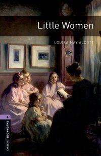 Обложка «Little Women»