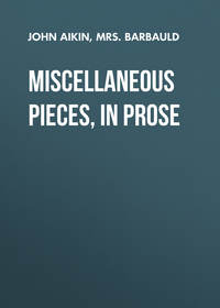 Обложка «Miscellaneous Pieces, in Prose»