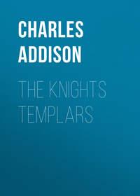 Обложка «The Knights Templars»