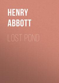 Обложка «Lost Pond»