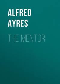 Обложка «The Mentor»