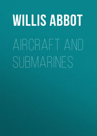 Обложка «Aircraft and Submarines»