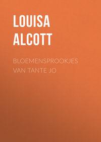 Обложка «Bloemensprookjes van Tante Jo»