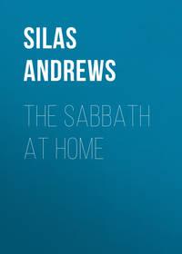 Обложка «The Sabbath at Home»