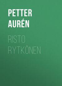 Обложка «Risto Rytkönen»