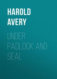 Обложка «Under Padlock and Seal»