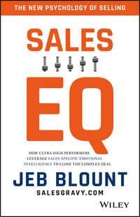 Обложка «Sales EQ»