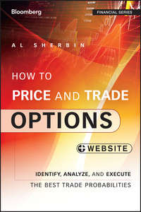 Обложка «How to Price and Trade Options»