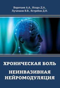 Обложка «Хроническая боль. Неинвазивная нейромодуляция»