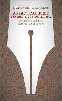 Обложка «A Practical Guide To Business Writing. Writing In English For Non-Native Speakers»