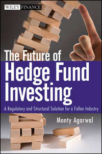 Обложка «The Future of Hedge Fund Investing. A Regulatory and Structural Solution for a Fallen Industry»