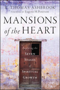 Обложка «Mansions of the Heart. Exploring the Seven Stages of Spiritual Growth»