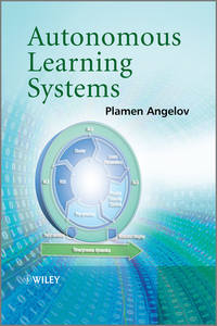 Обложка «Autonomous Learning Systems. From Data Streams to Knowledge in Real-time»