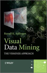 Обложка «Visual Data Mining. The VisMiner Approach»
