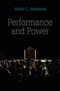Обложка «Performance and Power»