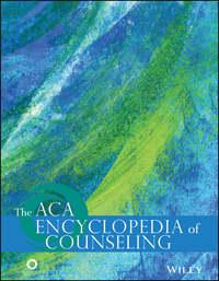 Обложка «The ACA Encyclopedia of Counseling»