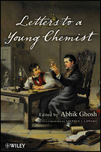 Обложка «Letters to a Young Chemist»